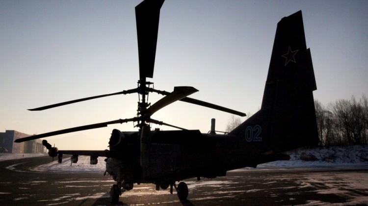 Russian Helicopters'tan Türkiye mesajı