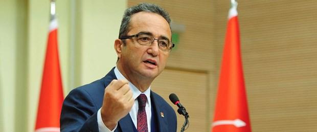 CHP'den Sarraf tepkisi: Buradan milli duruş çıkaramazsınız