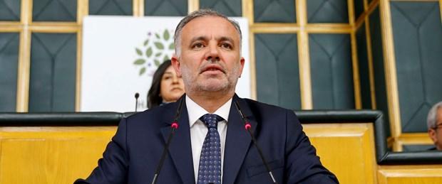 HDP Sözcüsü Ayhan Bilgen: OHAL ile yönetilen ülkelerin uluslararası arenada itibarı olmaz