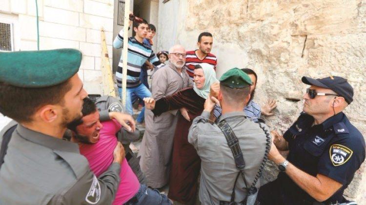 İsrail ve Dahlan'ın şeytani planı devrede