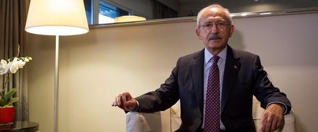 Kılıçdaroğlu'dan ABD'nin Kudüs kararına tepki