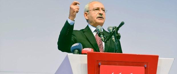 Kılıçdaroğlu'dan ''sivile yargı muafiyeti'' polemiğine ilişkin açıklama