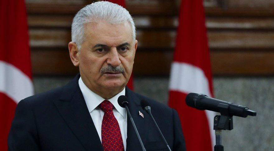 Başbakan'dan Afrin Açıklaması