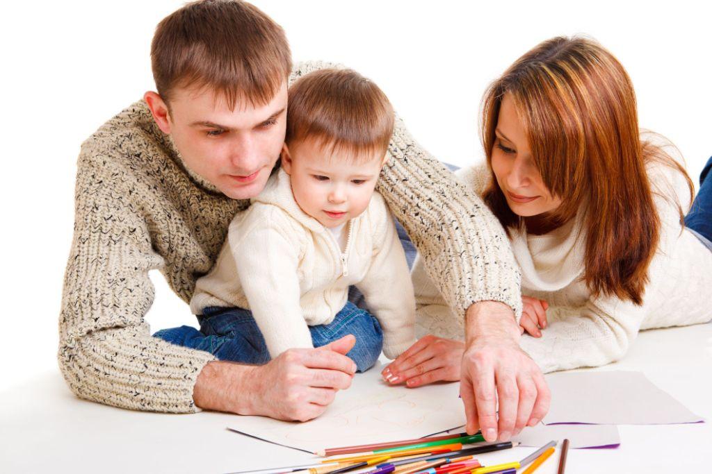 3-5 Yaş Arası Çocuklarda Okul Öncesi Eğitim Çok Önemli