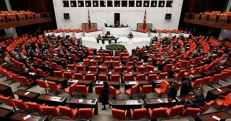 AK Partili Vekillere Uyum Mektubu Gönderildi