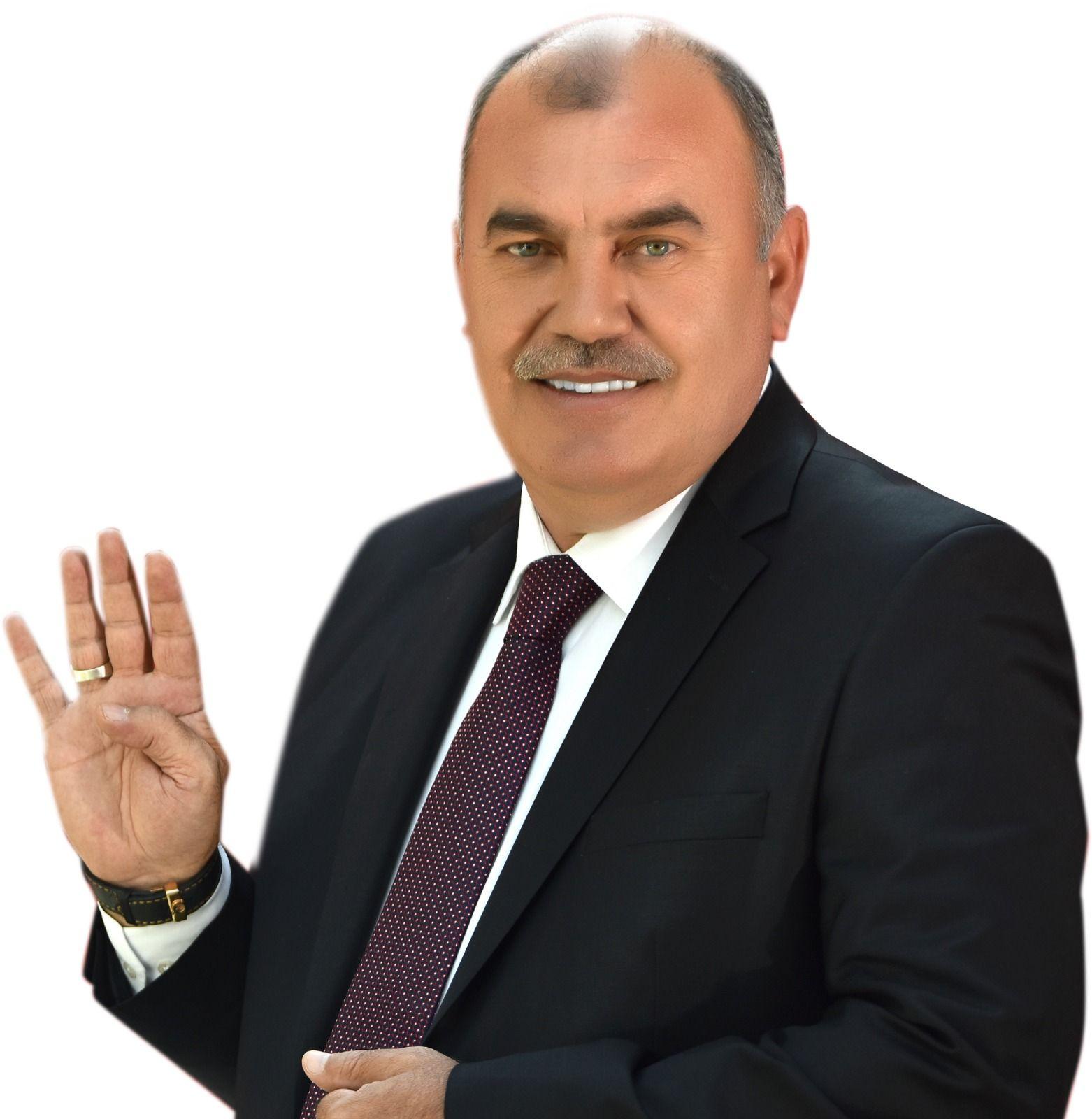 Ak Parti Yeni Mahalle Aday Adayı Zafer Eroğlu