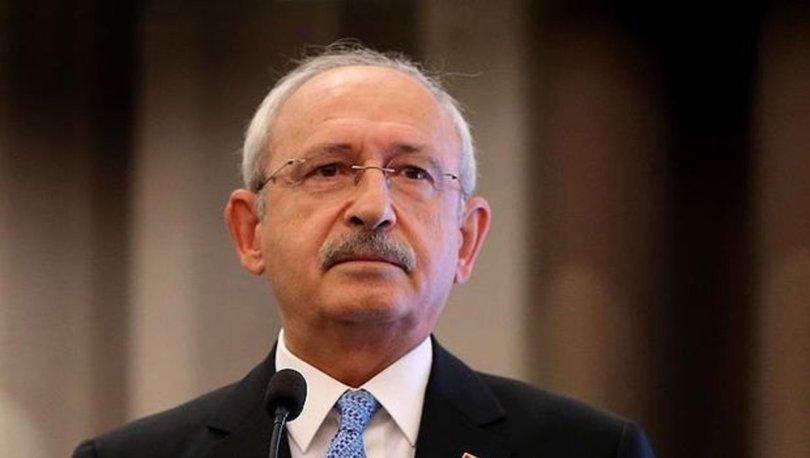 Kılıçdaroğlu İttifak İle İlgili Konuştu ''Görüşmeler Devam Ediyor''