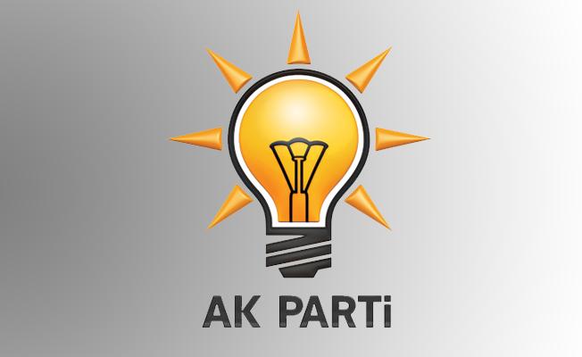 Ak Parti'de 12 İlçe Başkanı istifa etti