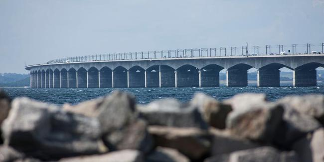 Danimarka'da Tren Kazası 6 Ölü!