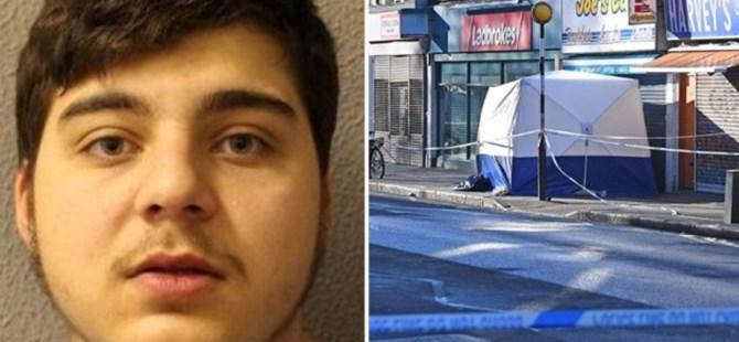 Londra'da Öldürülen Türk Genci Cinayeti İle İlgili 3 Kişi Tutuklandı