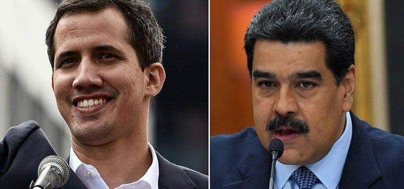 Venezuela'da siyasi kriz derinleşiyor