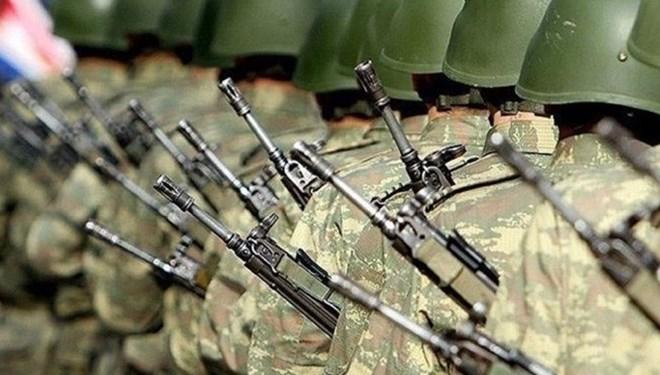 Bedelli askerlik ücreti 2020 yılı için yeniden belirlendi