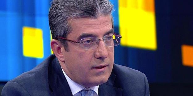 CHP'li Günaydın, canlı yayında Ahmet Hakan'ı kızdırdı