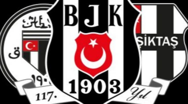 Beşiktaş'ta iki oyuncu koronaya yakalandı