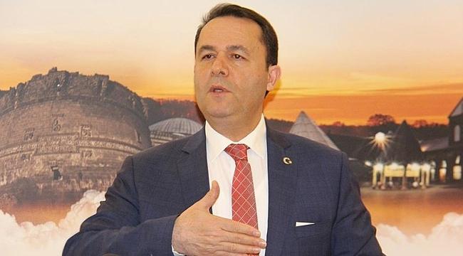 Diyarbakır Büyükşehir Belediyesi'nde 'Genel Sekreter' revizyonu!