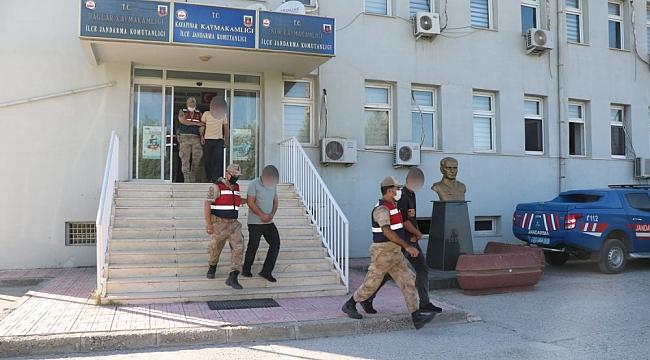 Diyarbakır'da nitelikli dolandırıcılık operasyonu: 10 gözaltı