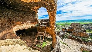 DTSO Hassuni Mağaraları'nın UNESCO geçici listesine alınması için çalışma başlattı