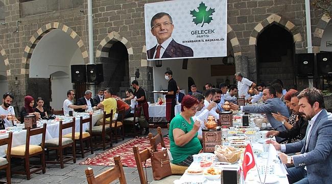 Gelecek Partisi'nden HDP'ye çağrı: Ahmet Türk'ün yaklaşımlarını benimseyin