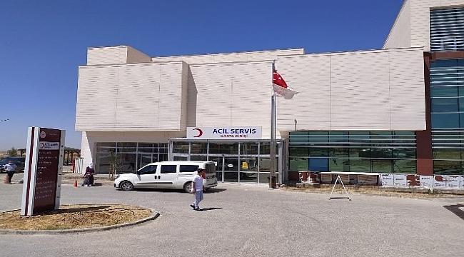 Silvan'da 46 kişinin korona virüs testi pozitif çıktı