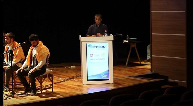 Uluslararası PEGEM Eğitim Kongresi Online Olarak Yapıldı