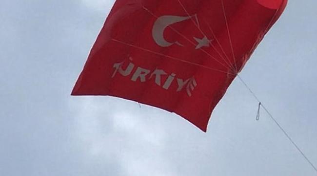Büyükşehir Belediyesi'nin uçurtma etkinliği Diyarbakır semalarını süsleyecek