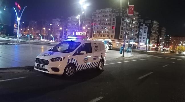 Diyarbakır'da üç dilde Koronavirüs uyarısı