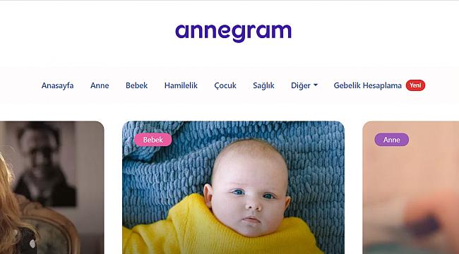 Annegram /Türkiye'nin En Bilgili Anne ve Bebek Platformu
