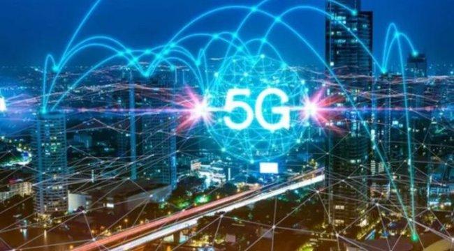 5G teknolojisi ile ne zaman tanışacağız?