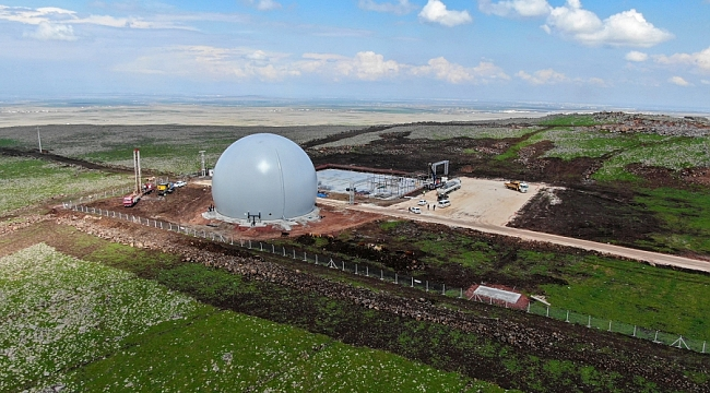 EKAY'da Mayıs'ta elektrik üretilecek