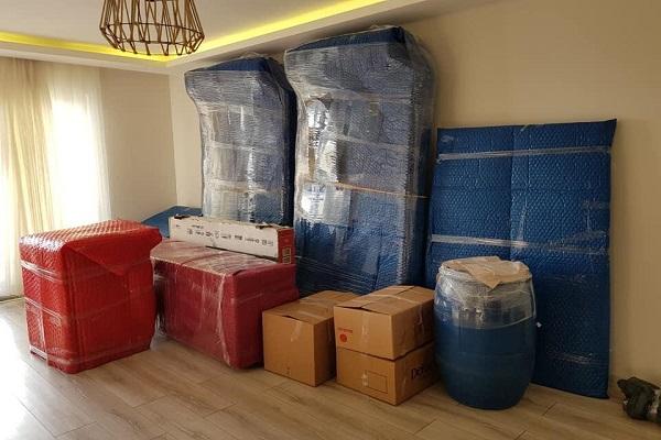 Gaziantep Evden Eve Taşımacılık Hizmet Detayları